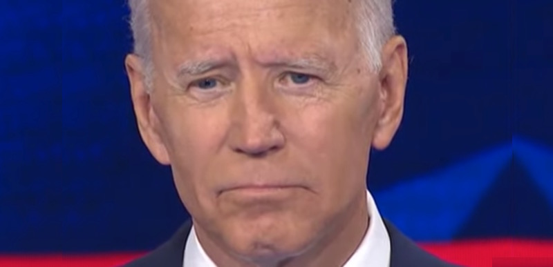 Bombshell! Mother of Biden's accuser called into CNN in 1993 and the video just resurfaced