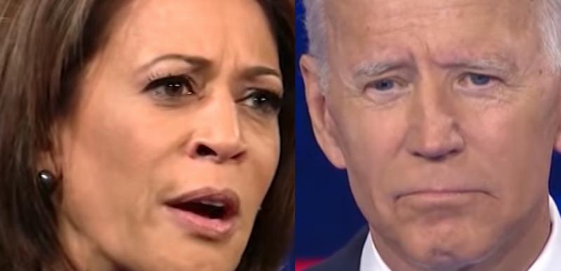BREAKING: Joe Biden picks Kamala Harris as his running mate