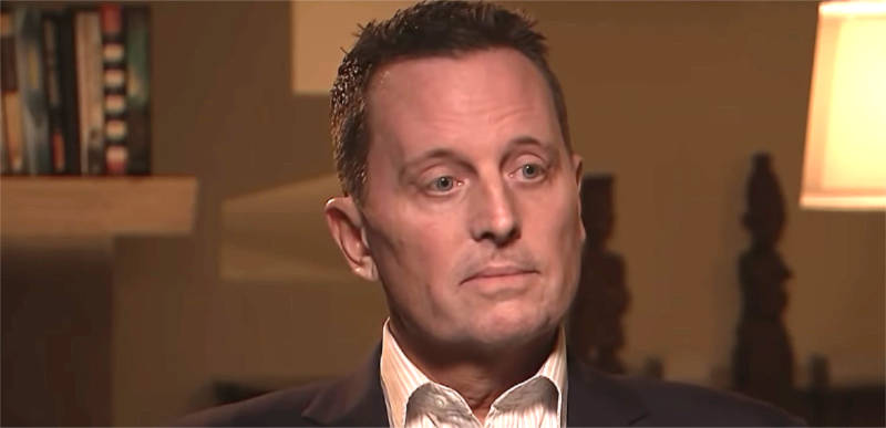LISTEN: Mark Levin interviews Rick Grenell about unmasking and the Obama administration