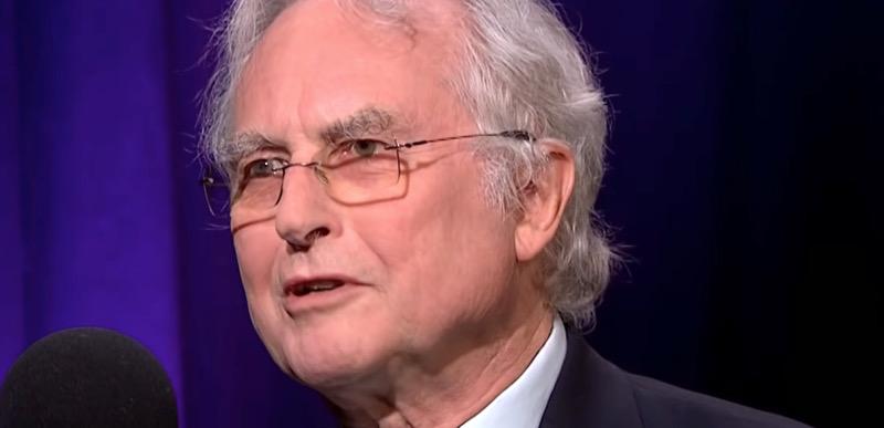 Atheist Richard Dawkins is using coronavirus deaths to dunk on Christians and God