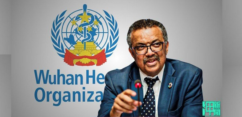 Republicans demand WHO chief Tedros testify before Congress on the Chinese COVID coverup