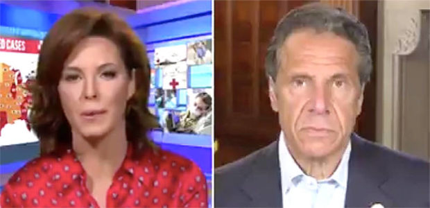 WATCH: MSNBC host calls out Gov. Cuomo on nursing home policy that led to thousands of deaths