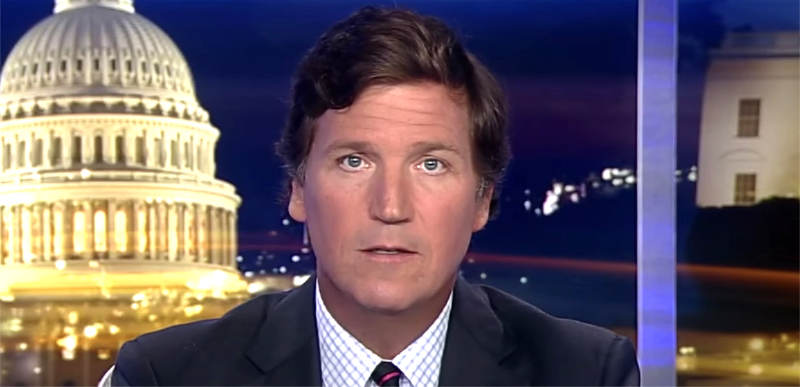 WATCH: Tucker casts serious doubt on Sidney Powell's claim that Trump's victory was stolen on election night…
