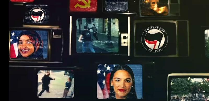 Ted Cruz drops awesome ad slapping down Antifa, Biden, AOC and Ilhan Omar