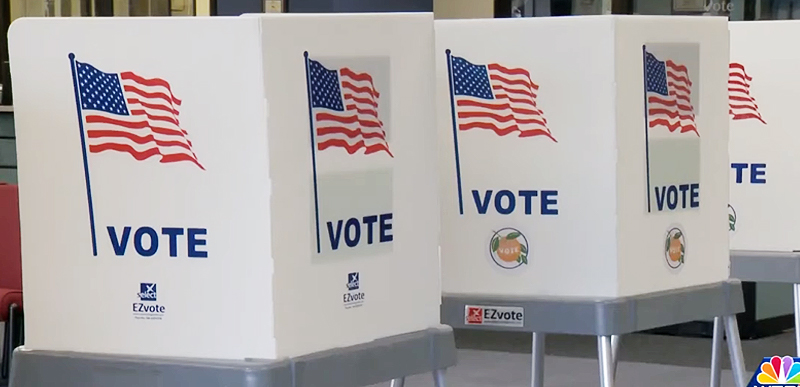 [UPDATE: AG appeals decision] – Pennsylvania judge halts further action on certification of election results, grants hearing on mail-in ballots