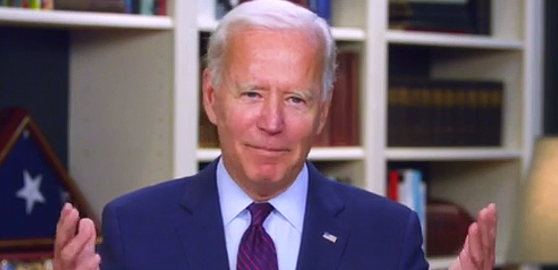 BREAKING: Here's the gun control issues Biden will announce tomorrow