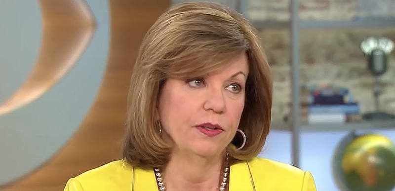 Vice presidential debate: Susan Page will moderate Harris