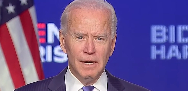 LOGAN ACT VIOLATION: Ben Rhodes outs Joe Biden, says he's already having phone calls with foreign leaders about policy