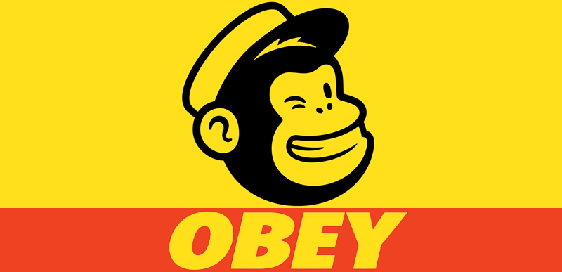 OBEY: Mailchimp joins long list of tech companies CENSORING and deplatforming DISSENT