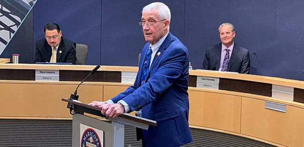 BREAKING: Maricopa County sends SNEERING response to Arizona Senate, refuses to comply with subpoenas